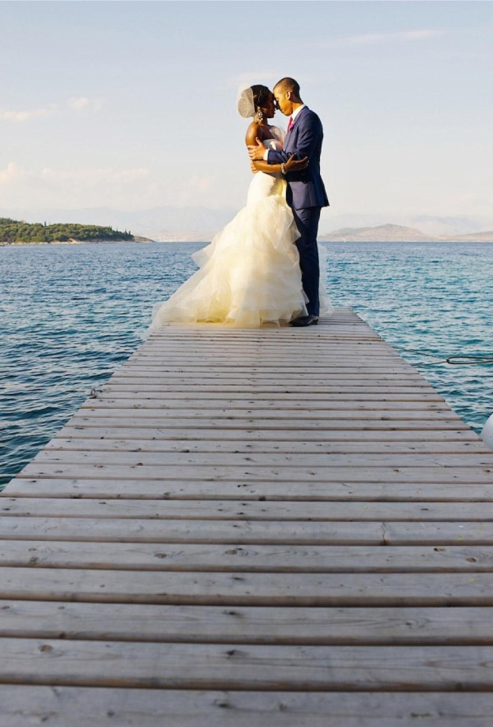 Wedding planner à Genève en Suisse